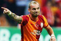 Sneijder için sıraya girdiler