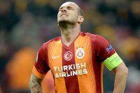 Sneijder için İngiltere'den müthiş teklif