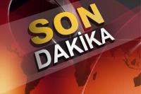 Ankara'da korkutan yangın! 10 işyeri yandı