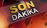 Başbakan Ahmet Davutoğlu'nun konvoyunda kaza