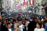 Türkiye nüfusu 2030'da 86 milyonu geçecek