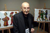 Karagöz ve kukla sanatçısı Tacettin Diker hayatını kaybetti