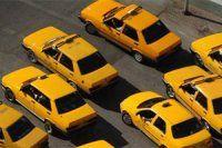 Taksicilere kanser taraması