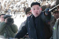 Kuzey Kore'nin liderinden ordusuna hazır olun talimatı