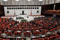 'Torba Kanun Tasarısı' kabul edildi