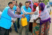 TDV'den 4 yılda 280 milyon liralık yardım