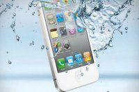 Telefonunuz suya düşerse ilk bunu yapın!