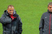 Galatasaray'dan Fatih Terim açıklaması