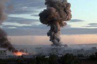 Tikrit'te ölen IŞİD militanı sayısı 30 oldu