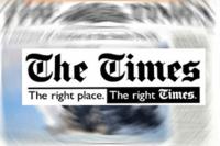 İngiliz Times Gazetesi'nden Kürt Devleti iddiası