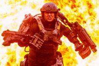 Tom Cruise filmlerinde aksiyonu aynen yaşadığını hissediyor