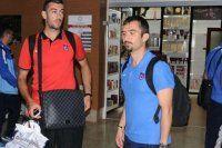 Trabzonlu yıldızı Rusya'ya almadılar