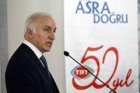 TRT, kuruluşunun 50. yılını çeşitli etkinliklerle kutluyor