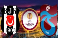 Gözler bu kurada Beşiktaş ve Trabzonspor'un rakipleri belli oluyor