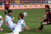 Trabzonspor, Eskişehirspor maçında ilk 11'ler belli oldu