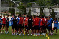 Trabzonspor'da Mustafa depremi