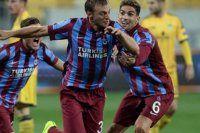 Trabzonspor Metalist'i ağırlıyor