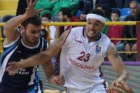 Trabzonspor potada farka koştu