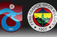 İşte Trabzonspor Fenerbahçe maçı hakemi