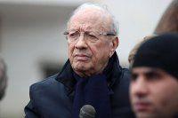 Tunus'ta yeni cumhurbaşkanı Sibsi