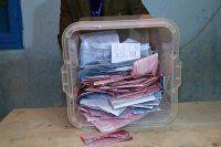 Tunus'taki cumhurbaşkanlığı seçimlerimde Sibsi önde