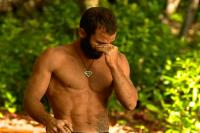 Survivor'da Turabi ağladı