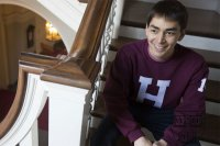 Türk öğrenci Harvard Üniversitesi'nde birinciliği kaptı