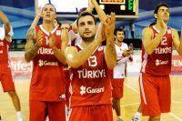 Türkiye dördüncü maçına çıkacak