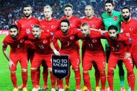 İzlanda ve Türkiye maçında ilk 11'ler belli oldu