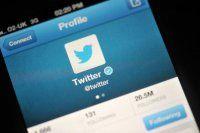 Twitter şikayete konu hesapları 'buzlamaya' başladı