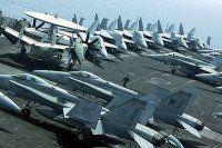 ABD ve partnerleri Surye'de IŞİD'i vurdu