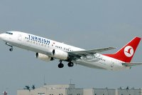 İstanbul'da bazı uçak seferleri iptal edildi