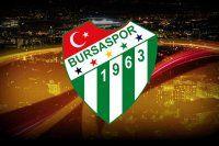 UEFA Bursaspor'u Avrupa Kupaları'ndan men etti
