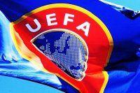 UEFA Rusya'yı tanımadı