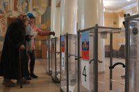 Ukrayna'da ayrılıkçılar Başkanlarını seçti