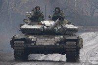Ukrayna'da ağır silahlar ile rehineler konusunda mutabakat