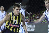 Fenerbahçe Ülker galibiyetle başladı