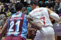 Uşak Sportif, Trabzonspor'u da devirdi