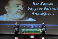 Selçuk Uluergüven'in cenazesi toprağa verildi