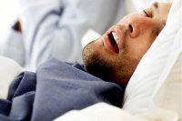Uyku apnesi diyabeti tetikliyor