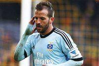 Van der Vaart Süper Lig'e geliyor