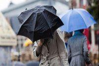 Bu illerde yaşayanlar özellikle dikkat! Kuvvetli yağış geliyor