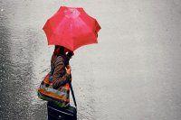 Meteoroloji'den 'kuvvetli yağış' uyarısı!