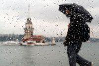 Meteoroloji'den İstanbul'a 'akşam' uyarısı!