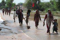 Hindistan ve Pakistan'da ölü sayısı 457'ye yükseldi