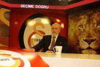 Yalman, 'Galatasaray'ı belirsiz bırakamam'