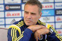 Fenerbahçe'de şok gelişme! Ersun Yanal istifa etti