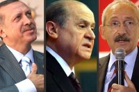 Liderlerden 10 Kasım mesajları