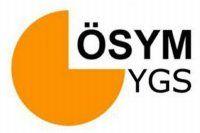 2014 YGS sınav giriş yerleri açıklandı