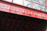 YSK, 17 televizyon kanalı hakkında 33 müeyyide kararı verdi
